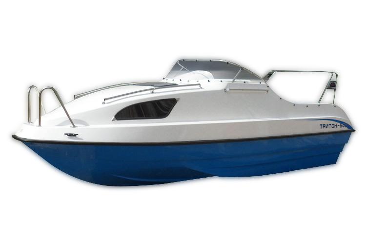 тритон лукойл лодки