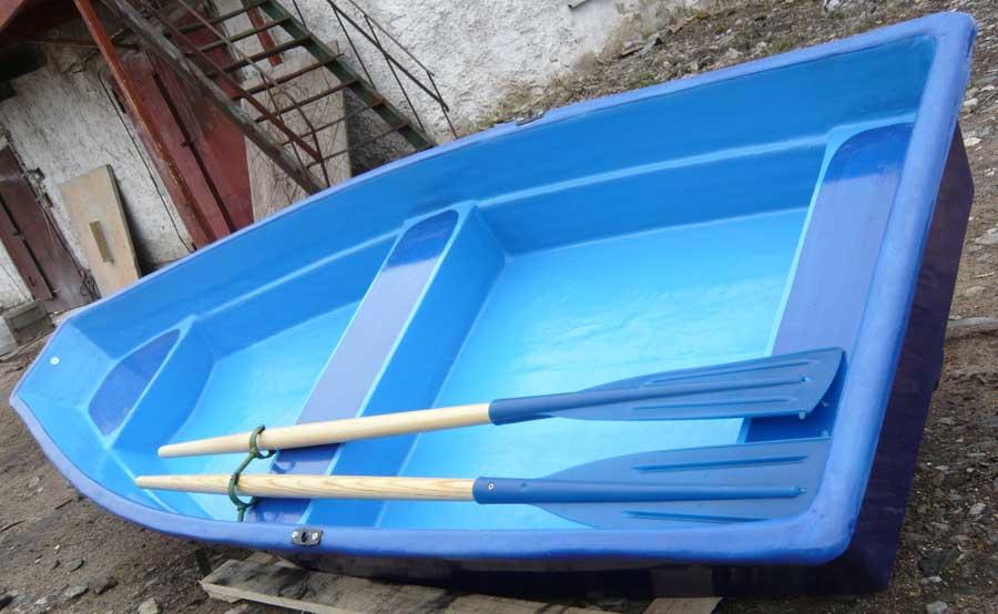 купить стеклопластиковую лодку в спб от производителя